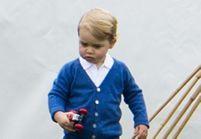 Quand le prince George booste les ventes de Crocs