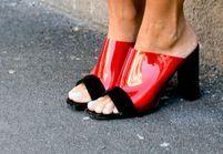 Quelles sont les sandales à la mode cet été ?