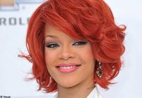 Rihanna, nouvelle égérie Armani