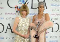 Rihanna nue aux CFDA Awards, mérite-t-elle son prix de Fashion Icône ?