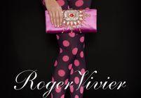 Roger Vivier, un livre de 60 ans de créations