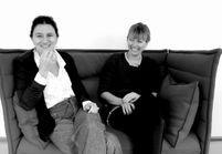 Sophie Fontanel et Lauren Bastide parlent du dailyELLE