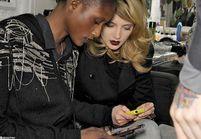 Suivez la Fashion Week en temps réel grâce à Twitter !