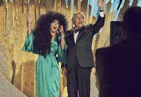 Vidéo : le Noël festif de H&M avec Lady Gaga et Tony Bennett