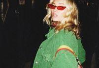 Bella, Kourtney, Beyoncé… Elles ressortent toutes le sac selle de Carrie Bradshaw