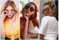 Blake Lively, Bella Hadid, Ashley Benson : leurs lunettes de soleil coûtent moins de 30 euros
