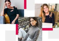 Concours ELLE Fashion Lab' avec Jaguar : on vous présente les trois lauréates