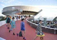 Défilé Louis Vuitton : Rio grandiose