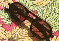 #ELLEFashionCrush : les lunettes de soleil Stella McCartney
