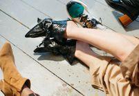 #ELLEfashioncrush : les souliers parfaits de Miista