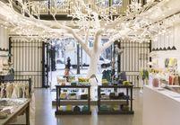 #ELLEFashionSpot : Bonpoint investit les Champs-Élysées