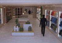 #ELLEFashionSpot : Herschel s'installe au Forum des Halles