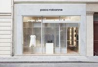 #ELLEFashionSpot : la première boutique parisienne de Paco Rabanne