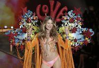 #ELLEFashionSpot : la première boutique française de Victoria's Secret
