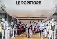"""#ELLEFashionSpot : le """"popstore"""" Etam x Undiz"""