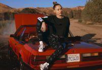 Exclu : Miley Cyrus x Converse, la collab' qui nous rend dingue !