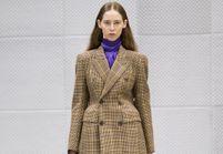 Fashion Week : Balenciaga accueillera l'été avec un premier défilé masculin