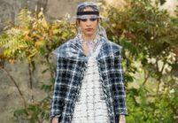 Fashion Week de Paris : Chanel et les tropiques