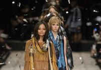 Fashion Week : vivez le défilé Burberry Prorsum en direct de Londres à 14h !