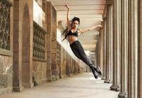 FKA Twigs, hypnotique dans la nouvelle campagne Nike