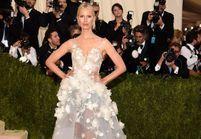 Gala du Met : et Marchesa créa la robe émotive