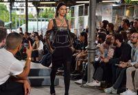 Givenchy : un défilé ouvert à tous pour la Fashion Week à New York