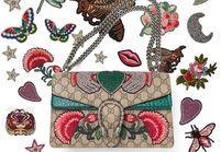 Gucci se lance dans la customisation