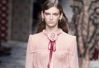 Gucci : un défilé croisière à l'abbaye de Westminster