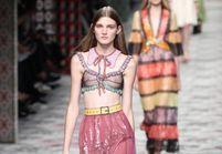 Gucci : un défilé croisière à Londres