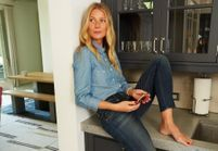 Gwyneth Paltrow lance sa marque de vêtements, Goop Label