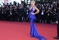 Hailey Baldwin, sublime hier sur le tapis rouge de Cannes