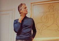 Hommage : Hubert de Givenchy, gentleman créateur