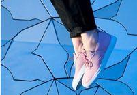 l'instant mode : les sneakers Skyline de Garçonne & Chérubin