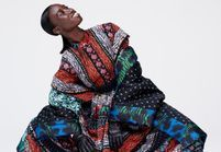 Kenzo x H&M : découvrez le lookbook de la collection