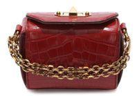 L'instant mode : Alexander McQueen relance son Box Bag