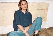 L'instant mode : Camille Rowe, sublime Muse pour ASH
