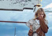 L'instant mode : Julia Restoin-Roitfeld, Alma Jodorowsky et Camille Rowe pour Mango