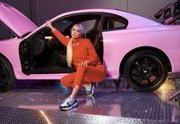 L'instant mode : Kylie Jenner ne lâche plus ces baskets d'une semelle