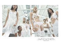 L'instant mode : la campagne poétique de Givenchy