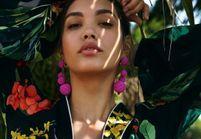 L'instant mode : la collection capsule ensoleillée de Johanna Ortiz x Mytheresa.com