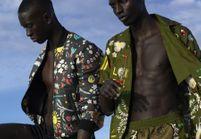 L'instant mode : la collection estivale Adidas Originals = Pharrell Williams