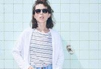 L'instant mode : la fraîcheur de Leï 1984