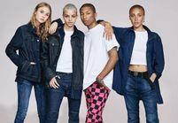 L'instant mode : la (seconde) collection de jeans G-Star par Pharrell Williams