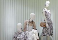 L'instant mode : le printemps fleuri de Prada