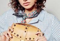 L'instant mode : le sac Numero de Leon & Harper