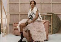 L'instant mode : les chaussettes de Rihanna pour Stance