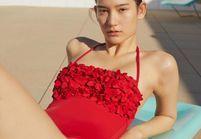 L'instant mode : les maillots de bain éco-responsables Oysho