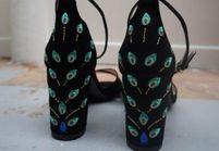 L'instant mode : les souliers stylés de NaRae