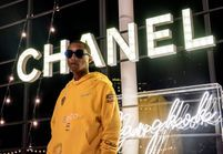 L'instant mode : Pharrell Williams signe une collection capsule pour Chanel