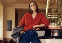 L'instant mode : quand AMI habille (enfin) les femmes
